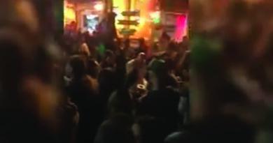 Centenas celebraram festa de Purim