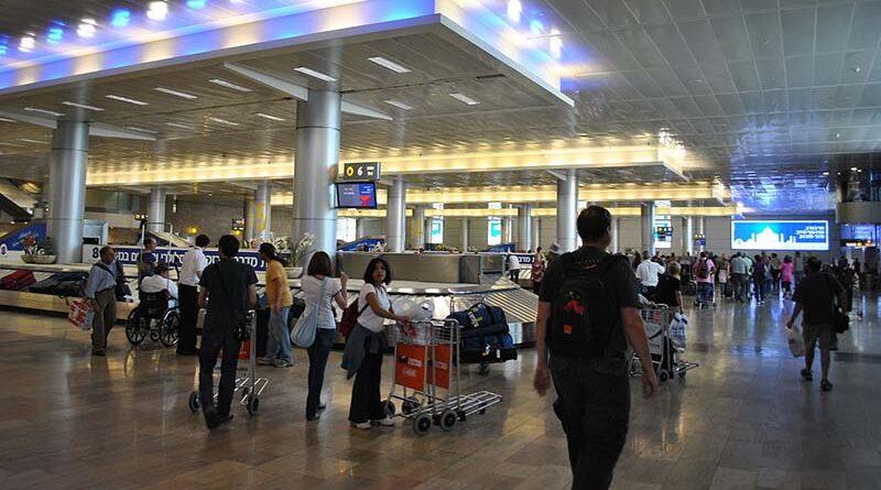 Os desafios da abertura do aeroporto