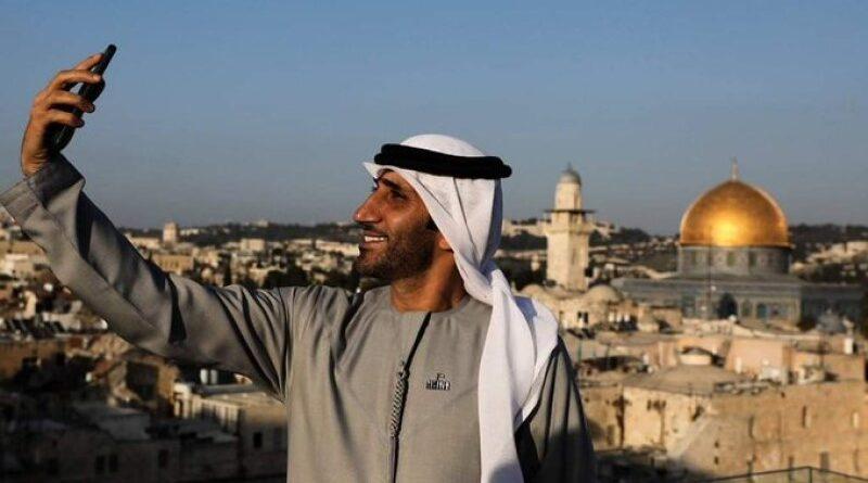 Israel de olho no turista muçulmano
