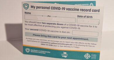 Vacinas estrangeiras aceitas em Israel
