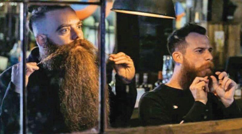 """""""Isenção de barba para todos"""" no Exército"""