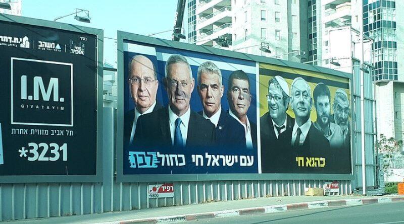 Quarta campanha pelo poder