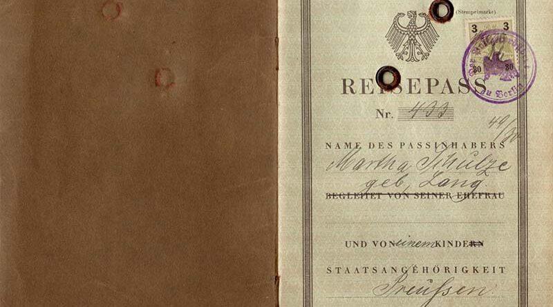 Nova lei facilita cidadania