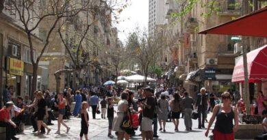 Israel é o país mais resiliente