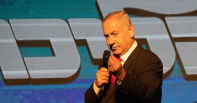 Bloco de Netanyahu não terá maioria