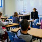 A mobilidade para vacinar docentes e alunos