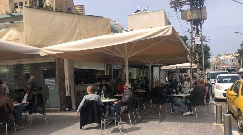 israelenses seguro-desemprego
