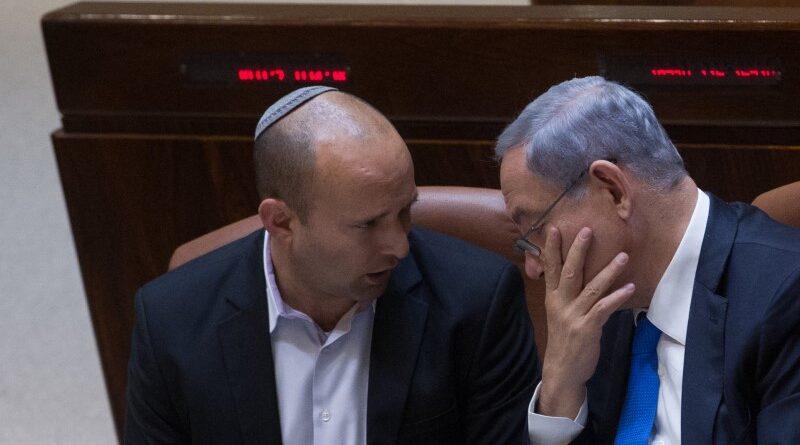 As eleições em Israel: egoidealismo?