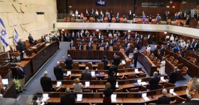 Rivlin concede a Netanyahu tarefa