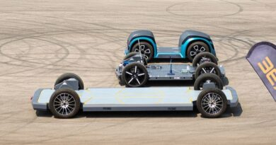 Toyota e startup veículos elétricos