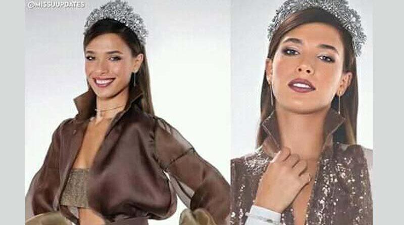 candidata israelense para Miss Universo