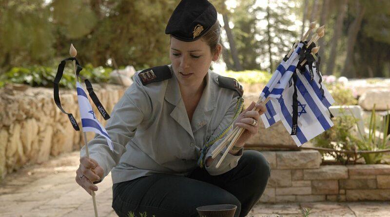 Cerimônias marcam Yom Hazikaron