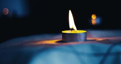 Israel homenageia vítimas das guerras