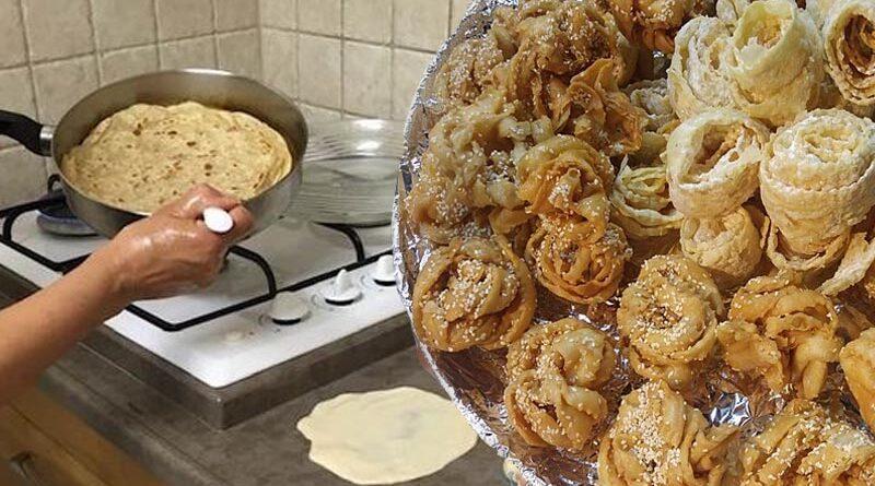 Mimouna, a festa tradicional marroquina