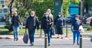 Ministros flexibilizam restrições do coronavírus