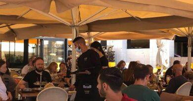 Jovens de Israel não estão voltando ao trabalho