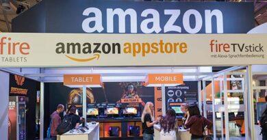 Funcionários da Amazon corte com as FDI
