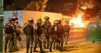 """Polícia Operação """"Lei e Ordem"""""""