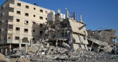 Mediadores egípcios e cessar-fogo