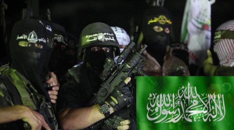 grupo terrorista mais rico do mundo