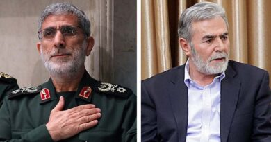 Comandante iraniano: Comprem na Europa