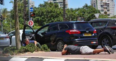 Netanyahu a continuar a operação em Gaza