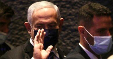 Netanyahu não consegue formar governo