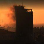Violência palestina contra Israel