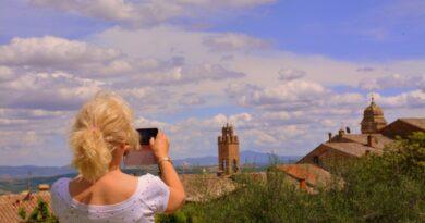 Europa quer abrir para os turistas