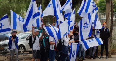 Políticos contra a Marcha das Bandeiras