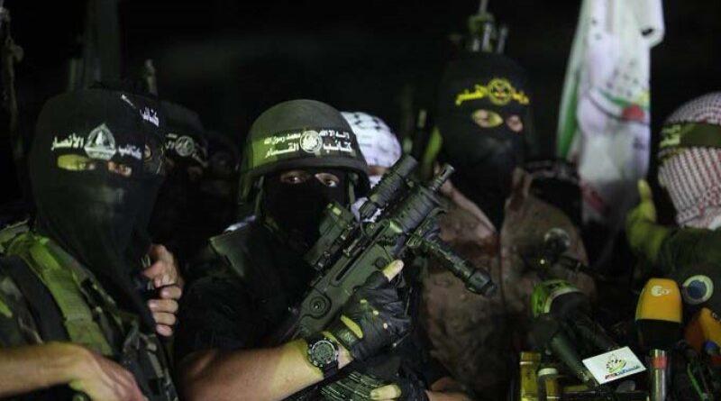 Hamas ameaça novo ataque