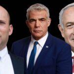 Israel tem novo governo (talvez)