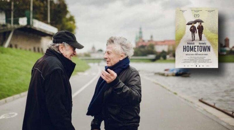 Roman Polanski revive Holocausto