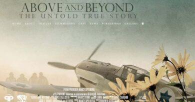 pilotos americanos que lutaram por Israel