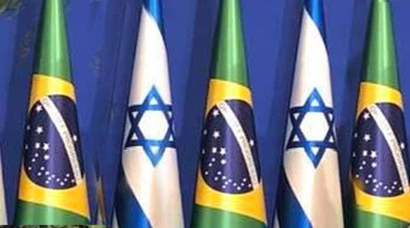 Brasileiros são a melhor aliá para Israel