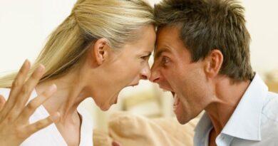 Insatisfação conjugal e ataque cardíaco