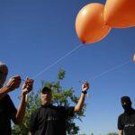 FDI atingem alvos terroristas