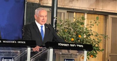 Bibi destruir documentos antes de sair