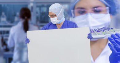 Hospitais preparados para nova onda
