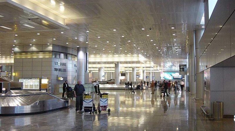 Doze casos da Delta plus em Israel