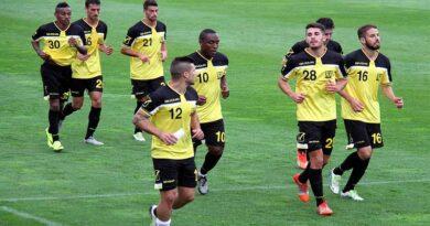 jogo do Barcelona em Israel