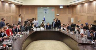 Lei da Cidadania será votada na Knesset