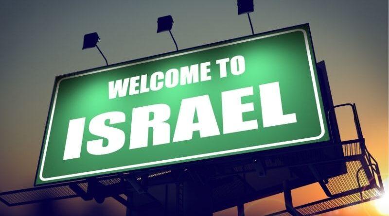 Autorizações de entrada em Israel online