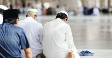 Um em cada cinco israelenses é muçulmano