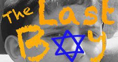 Musical com o tema Holocausto