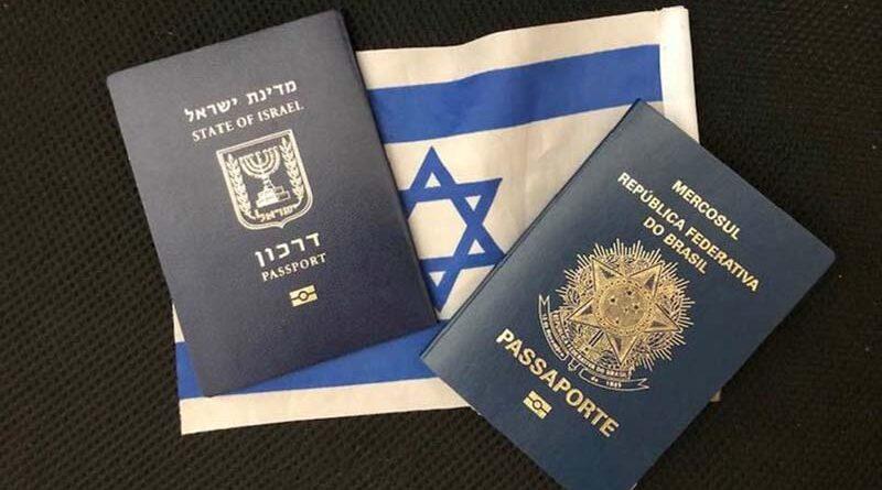 Expatriados israelenses processam o estado