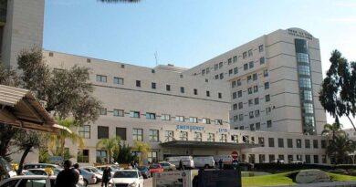 Índice de qualidade dos hospitais de Israel