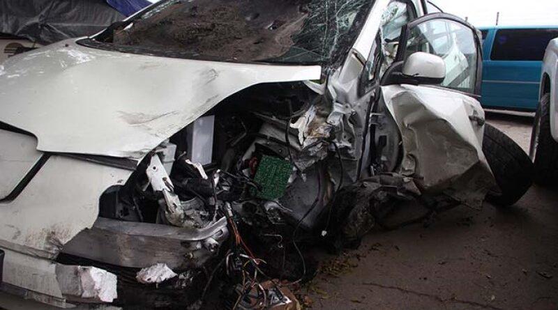 Israel na prevenção de mortes no trânsito