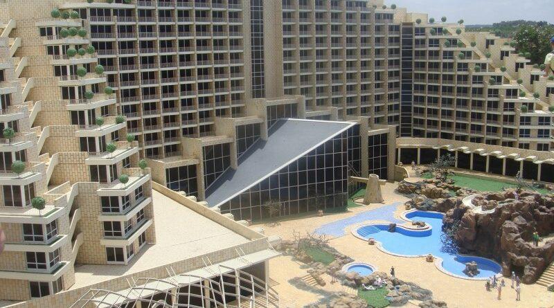 Hotéis ignoram redução de preços