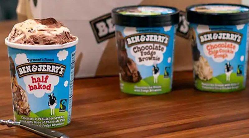 vender sorvete Judeia e Samaria